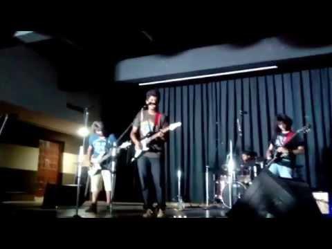 QuadriHateral - Socha Hai (Rock On cover)