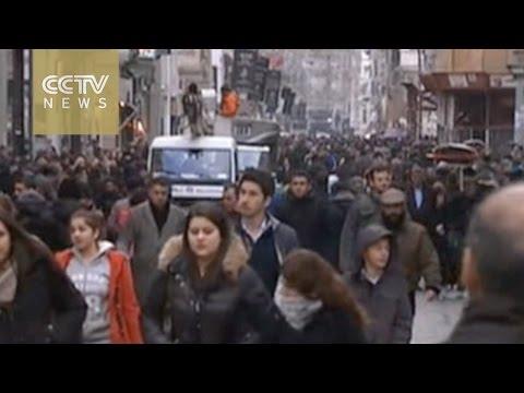 EU to back visa-free travel for Turkish citizens