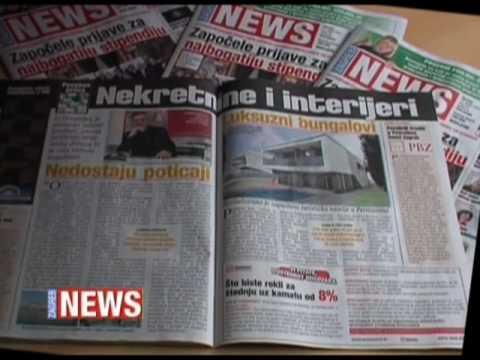 Zagreb News (2) 17.03.2010. 4.dio
