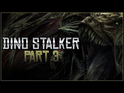 Dino Stalker | Let's Play #3 | T-Rex Is OP.