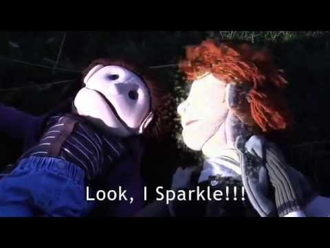 Twilight The Puppet Saga - Twilight parody