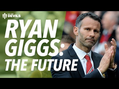 Ryan Giggs' Future: The HUGE Manchester United Debate!