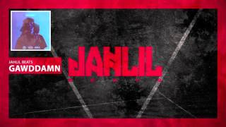 "Meek Mill Type Beat ""Gawddamn"" by Jahlil Beats"