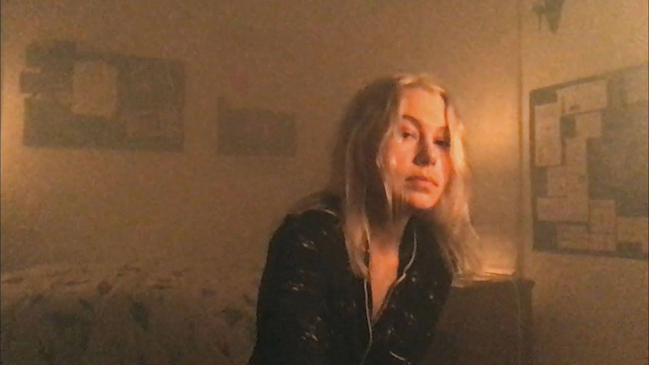 "Phoebe Bridgers - デジタルシングル""Garden Song""のMVを公開 2020年2月26日配信開始 thm Music info Clip"