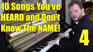 Download Lagu 10 Songs You've Heard and Don't Know the Name Gratis STAFABAND