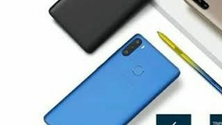 Infinix note 6 smartphone 🔥  The Best Budget Gaming Smartphone??👍💪 