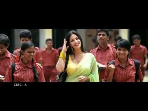 Padaharellaina Song Trailer - Manoj Kumar Rakul Preet Jaggu...