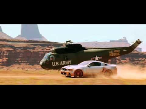 Need For Speed – Own The Movie Now