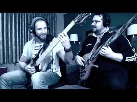 Hadrien Feraud - Locked Out Of Bass Heaven
