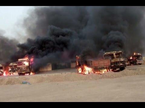 Violence erupts in RIL refinery in Jamnagar after labourer's death
