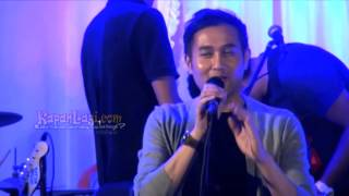 Bragi Band Reunian di HUT Ririn Dwi Ariyanti