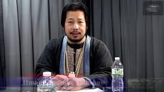 Hmong State Media Kim Txooj Neeb & Kim Thoj 03-15-2018