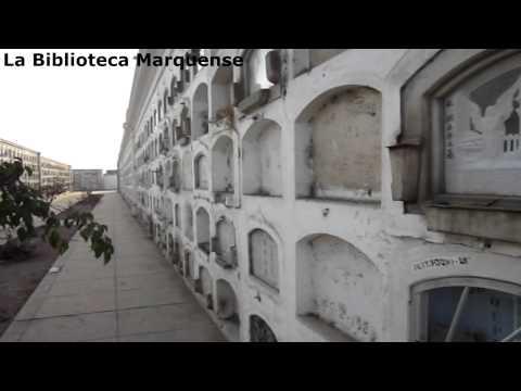 El Pabellón de los Suicidas del Cementerio Presbítero Maestro: el lugar más embrujado del mundo