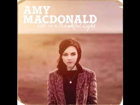 Amy Macdonald - Life In A Beautiful Light (album)