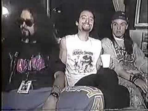 Faith No More - Unaired Sessions - 1990 (Pt 8)