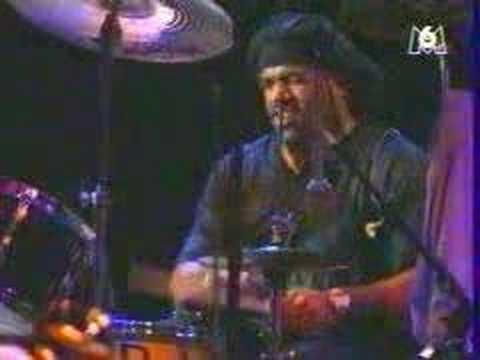 Dennis Chambers Drum Solo Live With John McLaughlin