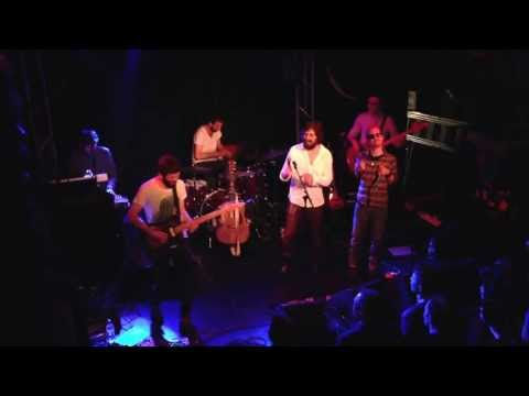 'Kokomo' Adam Green feat. Macaulay Culkin @ Thekla Wed 10/4/13