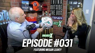 Project X Episode 031 - War Hero Megan Leavey