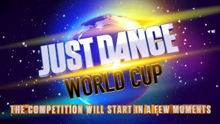 Just Dance World Cup - Finale Mondiale