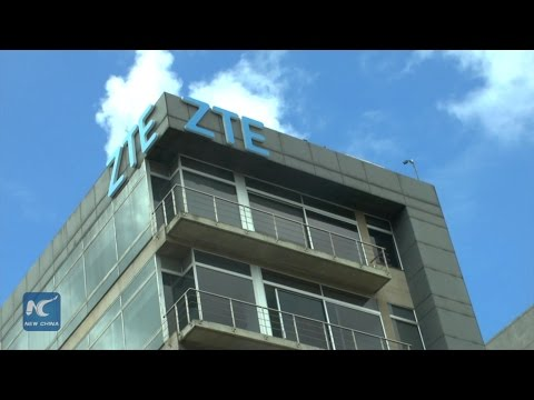 China's mobile telecom giant ZTE depends on innovation and local partnership in Colombia
