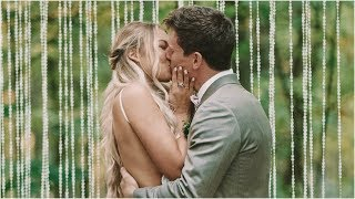 OUR WEDDING VIDEO! // ALEX & DANIEL