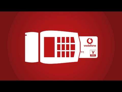 Vodafone - Betaal contactloos met je mobiel