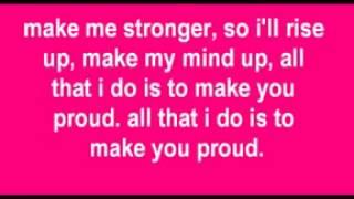 jls proud lyrics  h264 39685