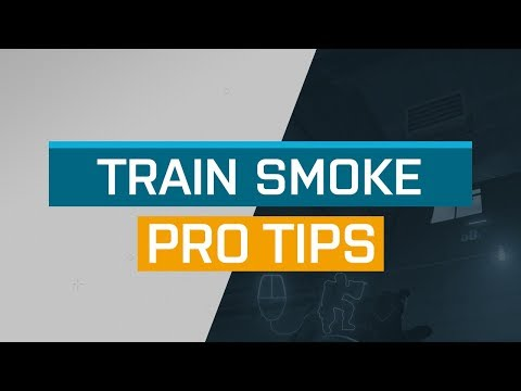 CS:GO - ProTips: Train - A-Site Smoke