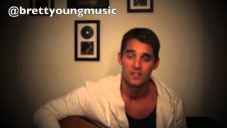 """Download Lagu Tyler Farr- """"Redneck Crazy"""" (Cover by Brett Young) Gratis STAFABAND"""