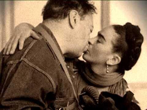 17-09-2010. SERIE: Pensamientos - Frida Kahlo.