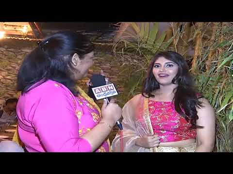 Actress Surabhi Comments On Nagarjuna & Nani | Actress Surabhi Special Interview | ABN Entertainment
