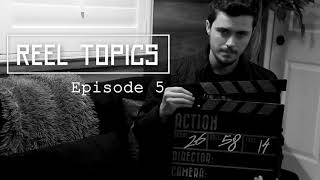 Reel Topics - Episode 5: Bryan Cranston and Aaron Paul tease Breaking Bad Movie