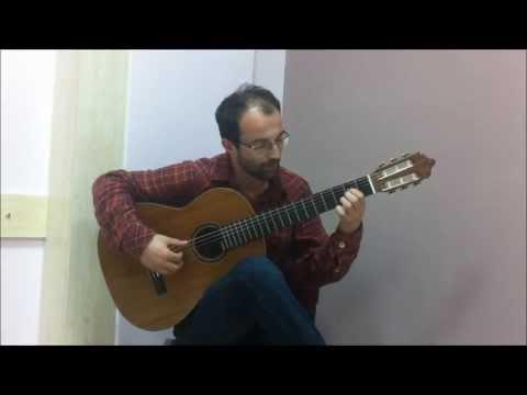 Joao Pernambuco - As Emboladas Do Norte