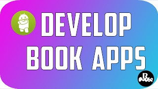 How to Develop  Book Apps for Android  Using Android Studio 2.2.3 # tutorial