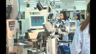 Analog Devices Company Video