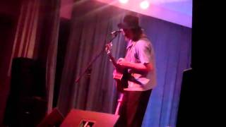 Watch James Mcmurtry Saint Mary Of The Woods video