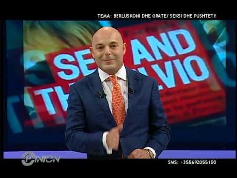 Opinion - Berluskoni dhe grate, seksi dhe pushteti! (21 shtator 2011)