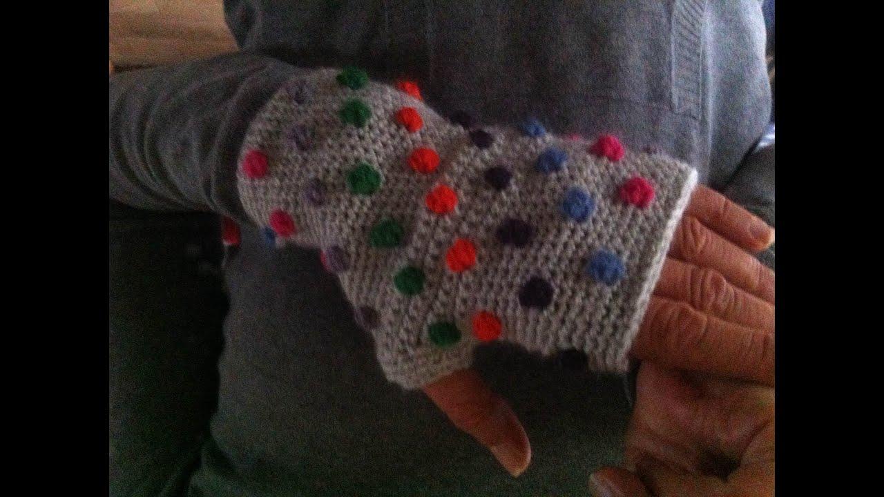 apprendre a tricoter les noppes