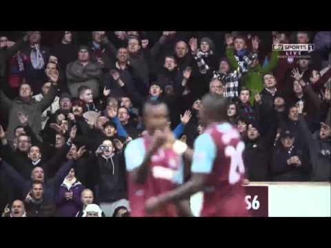 The Premier League 2013 Montage