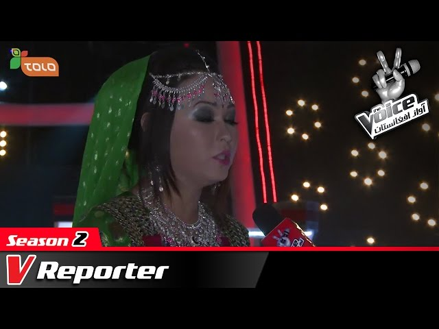 The Voice of Afghanistan: VReporter - Ep.14 / ???? ?????????: ????? - ???? ???????