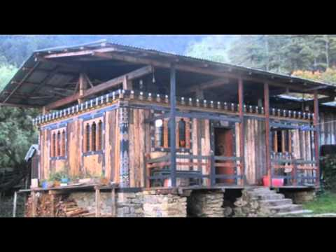 Bhutan Thimphu Gangtey Gogona Trek Package Holidays Travel Guide Travel To Care