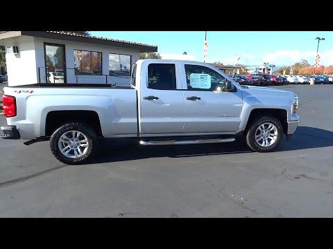 2014 CHEVROLET SILVERADO 1500 Redding, Eureka, Red Bluff, Northern California, Sacramento, CA 522249