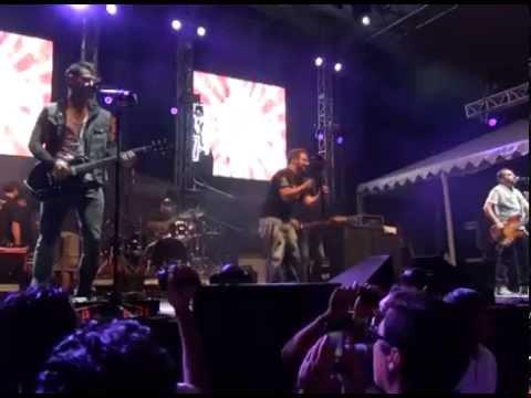Rock And Vida 2014 Pito Perez Rock Por la Vida