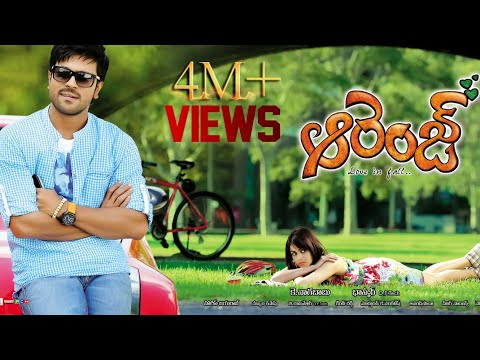 Orange telugu full movie thumbnail