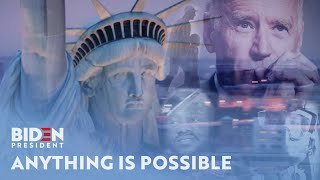 America: Anything Is Possible | Joe Biden For President