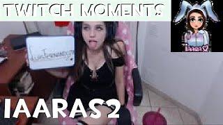 iaaras2 Best Moments | June 2019