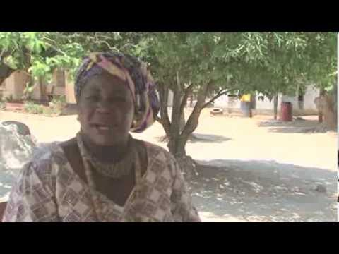 How join-up advocacy help improving children's health - Zambia 2013