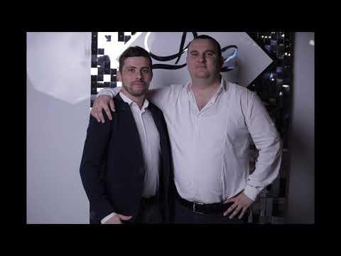 Két KanÁll együttes - Segged Lyuka, Pecked Lyuka MIX