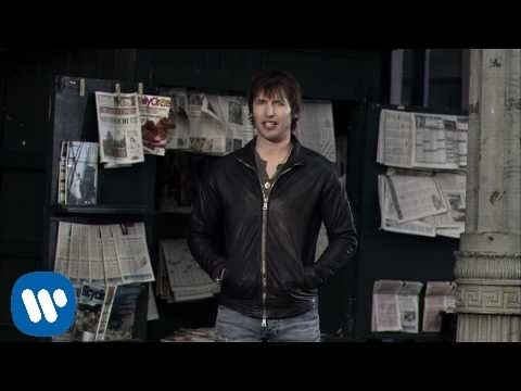 James Blunt - If Time Is All I Have [OFFICIAL VIDEO]