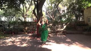 Nritya Prerana - Shankar shrigiri